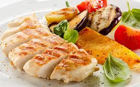 chicken-Filet
